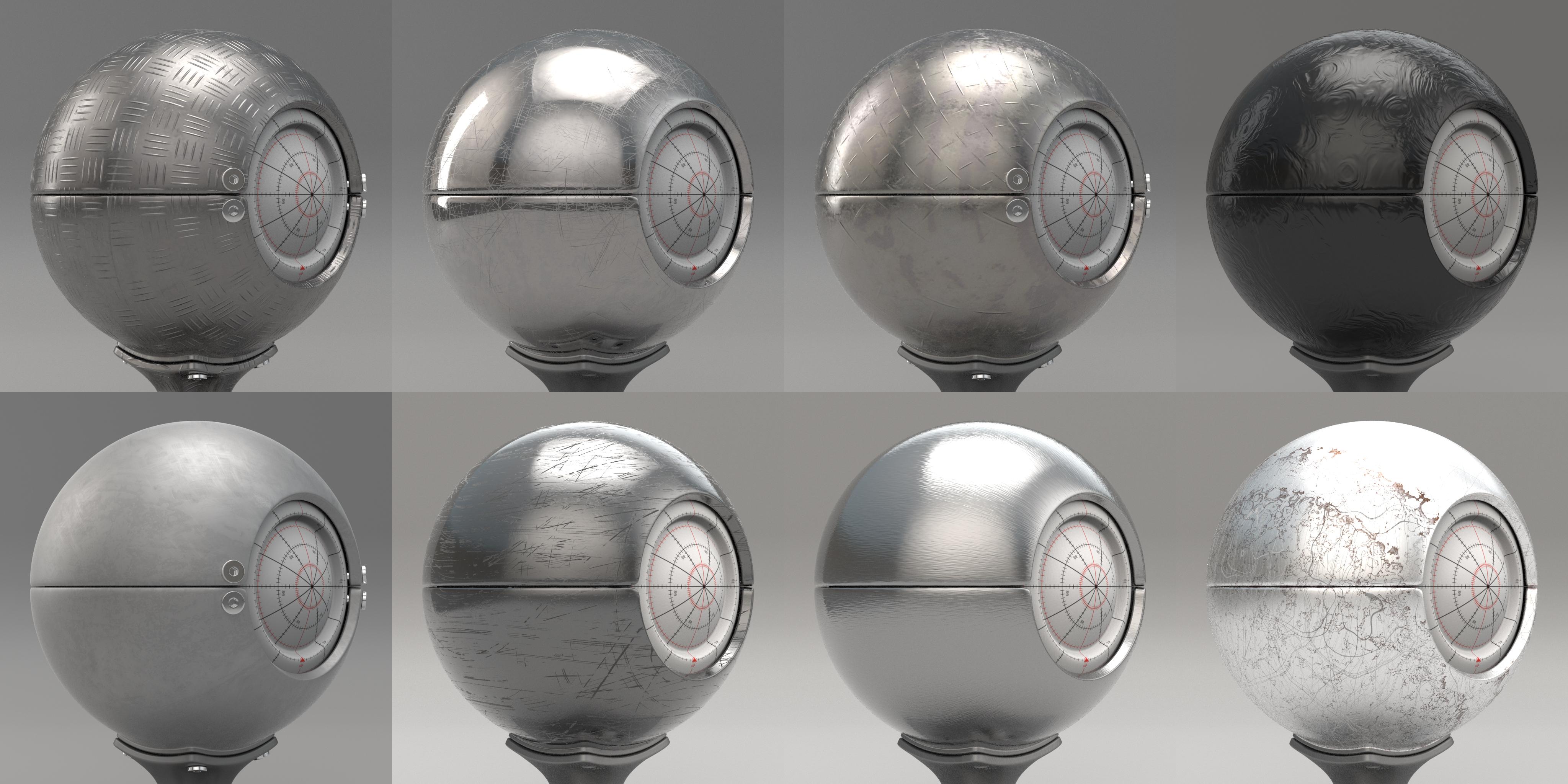 metalls copy